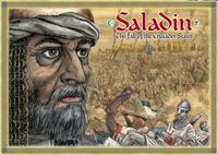 Saladin: The Fall of the Crusader States (2008)