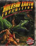 RPG Item: Mysteries of the Hollow Earth