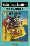 Video Game: Treasure Island (1984/Sinclair)