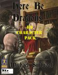 RPG Item: Here Be Dragons Character Pack (HD Character Pack)