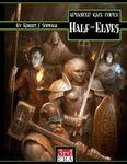 RPG Item: Advanced Race Codex: Half-Elves