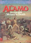 Board Game: The Alamo