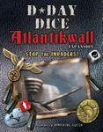 Board Game: D-Day Dice: Atlantikwall