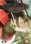 Video Game: Sid Meier's Railroads!