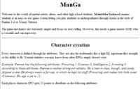 RPG Item: Maniakku Gakusei