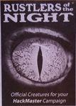 Series: Rustlers of the Night