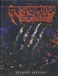 RPG Item: Werewolf: The Apocalypse (2nd Edition)