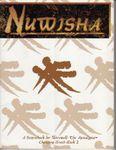 RPG Item: Book 2: Nuwisha