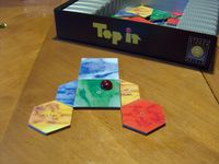 Board Game: Top It