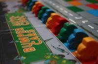 Board Game: Sniggle!