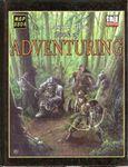RPG Item: Book of Adventuring