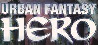 RPG: Urban Fantasy Hero (HERO 5)
