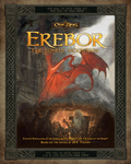 RPG Item: Erebor: The Lonely Mountain