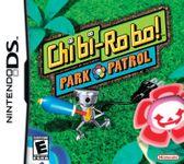 Video Game: Chibi-Robo! Park Patrol