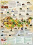 Board Game: Catan Geographies: Rickshaw Run