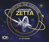 Board Game: Expedition Zetta