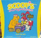 Board Game: Scoop's Surprises