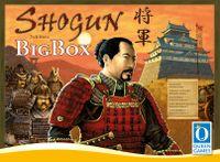 Board Game: Shogun Big Box