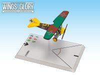 Board Game: Wings of Glory: World War 1 – Fokker E.V