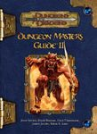 RPG Item: Dungeon Master's Guide II