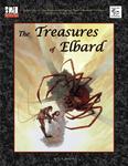 RPG Item: The Treasures of Elbard