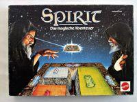 Board Game: Spirit