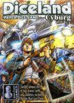 Board Game: Diceland: Cyburg