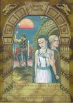RPG Item: Under the Castle Gates