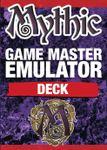 RPG Item: Mythic Game Master Emulator Deck