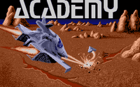 Video Game: Academy
