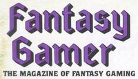 Periodical: Fantasy Gamer
