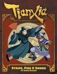 RPG Item: Tianxia: Strife, Fire & Smoke