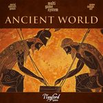 Board Game: Ancient World Multi Game System