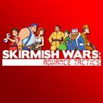 Board Game: Skirmish Wars: Advance Tactics