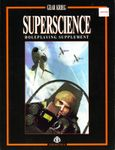 RPG Item: Superscience