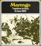 Board Game: Marengo: Napoleon in Italy, 14 June 1800