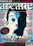 Issue: Arcane (Issue 9 - Aug 1996)