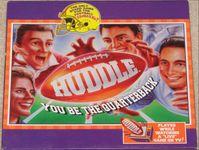 Board Game: Huddle