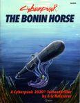 RPG Item: The Bonin Horse