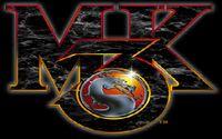 Video Game: Mortal Kombat 3