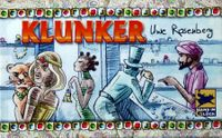 Board Game: Klunker