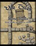 RPG Item: Vile Tiles: Stone Walls