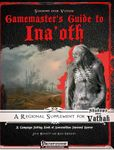 RPG Item: Gamemaster's Guide to Ina'oth