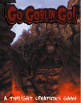 Board Game: Go Goblin, Go!