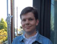 RPG Designer: Henry Marshall Richardson