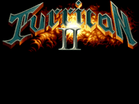 Video Game: Turrican II: The Final Fight