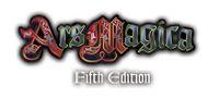 RPG: Ars Magica (5th Edition)