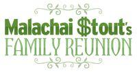 RPG: Malachai $tout's Family Reunion