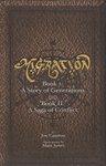 Board Game: Migration: Book II – A Saga of Conflict