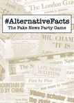 Board Game: #AlternativeFacts